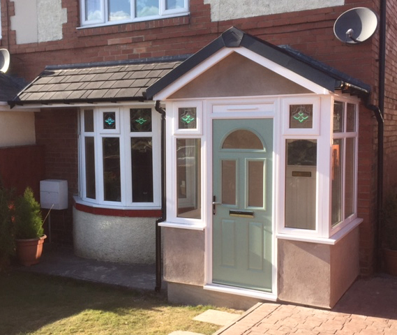Upvc Doors Peterlee